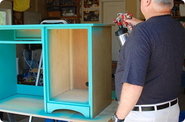 turquoise desk (2)
