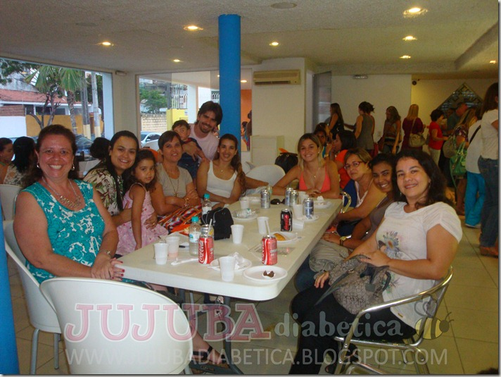 Galera Diabetes Maceió