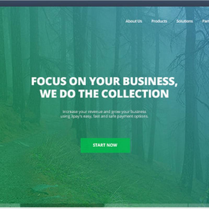 19 ejemplos de diseños web con estilo flat design
