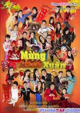 Chương Trình Ca Nhạc Asia - Mừng Xuân