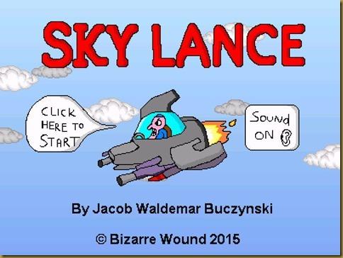 Sky Lance
