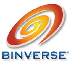 Binverse logo