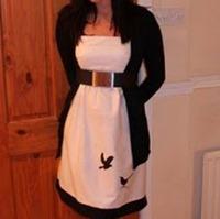 Bird Dress