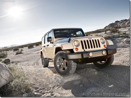 Jeep Wrangler Mojave21
