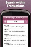 Screenshot of Warsh Quran (Demo) - مصحف ورش
