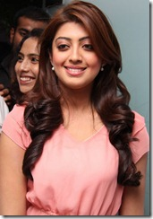 praneetha_latest_stills
