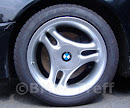 bmw wheels style 38