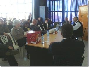 El programa se instrumenta a través de una línea de crédito del Banco de la Provincia de Buenos Aires