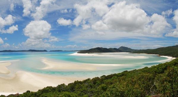 شواطئ استراليا