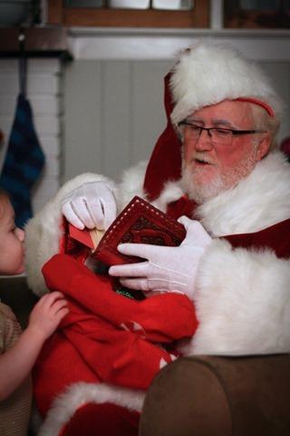 Santa Ken