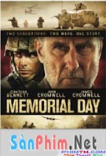 Ngày Tưởng Niệm -  Memorial Day  Tập HD 1080p Full