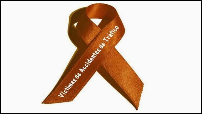 Día mundial víctimas tráfico