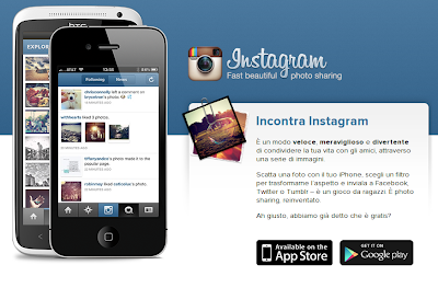 Instagram in arrivo il client per Linux