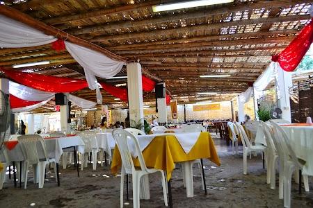 Restaurant Ica