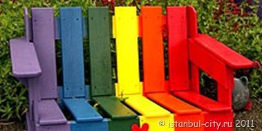 Гей отдых в Стамбуле или туризм голубых «кровей»