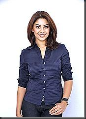 Richa Gangopadhyay  in Blue jeans