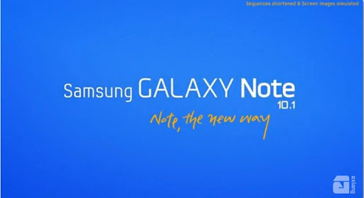 [Tablet] 挑戰最強Android平板王座?Galaxy Note 10.1重要功能解析!