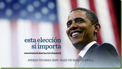 obama hispanic ad