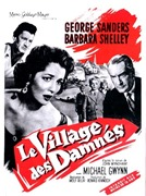 affiche_Village_des_damnes_1960
