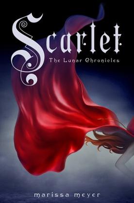 meyer - scarlet