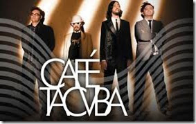 boletos cafe tacvba en Monterrey