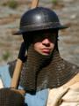 soldado de don Xurxo