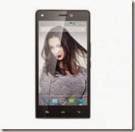 eBay : Buy Xolo opus 3 Mobile at Rs.6799 only