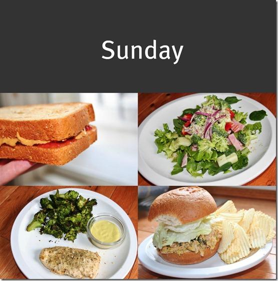 SundayMeals