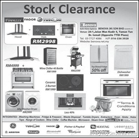 Benova-Stock-Clearance-sales-2011-EverydayOnSales-Warehouse-Sale-Promotion-Deal-Discount
