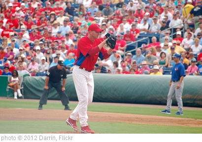'Roy Halladay' photo (c) 2012, Darrin - license: http://creativecommons.org/licenses/by-sa/2.0/