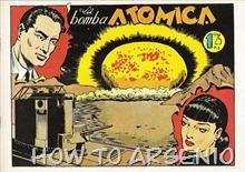 P00014 - La Bomba Atómica #14