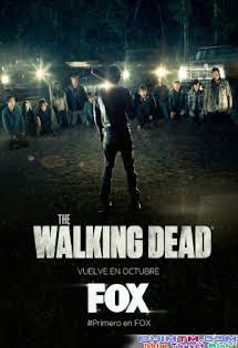 Xác Sống:Phần 7 - The Walking Dead Season 7