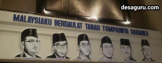 Perdana Menteri Malaysia,