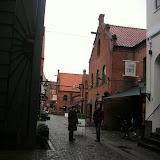 Maryline et Christelle dans Odense