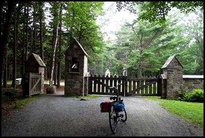 Bikes on Carriage Roads 079