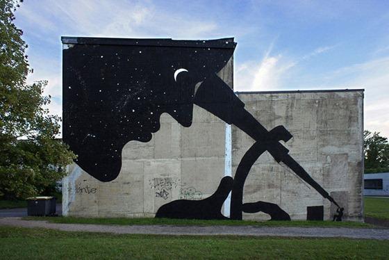 Arte em sombras 2