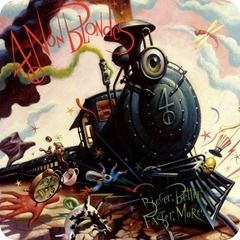4 Non Blondes - 1992 - Bigger, Better, Faster, More!