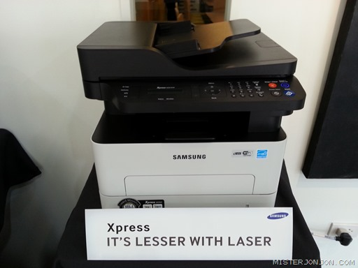 Samsung Xpress Printer Philippines