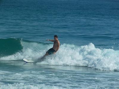 Thursday morning beach 022