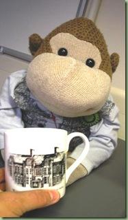 WGHS Centenary Mug