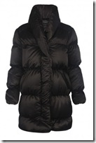 All Saints Down Coat