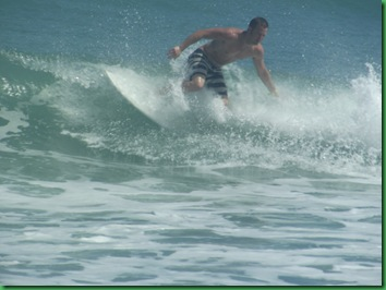 wipe out on the way
