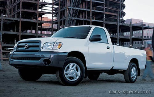 2006 toyota tundra regular cab specifications pictures. Black Bedroom Furniture Sets. Home Design Ideas