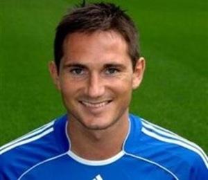 9. Frank Lampard