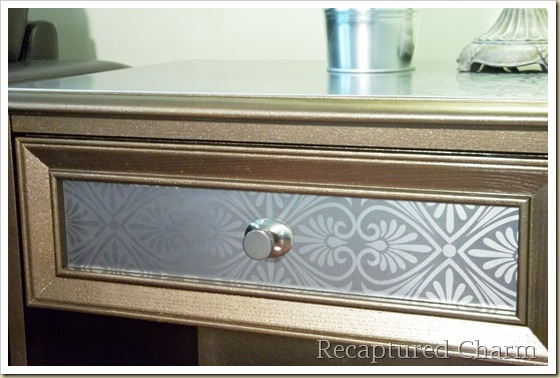 night stands with panels 028a