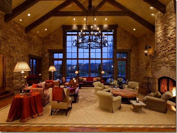 Aspen Great Room