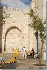 Oporrak 2011 - Israel ,-  Jerusalem, 23 de Septiembre  424 - copia
