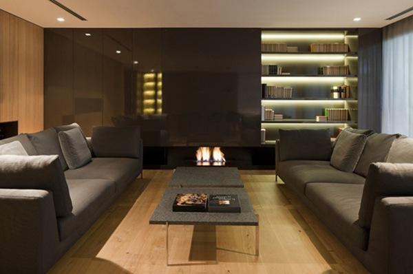decoracion-salon-moderno-color-gris
