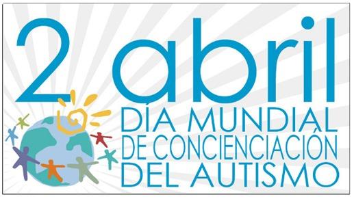 dia concienciación autismo