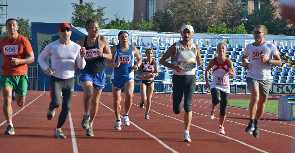 Харьковский марафон 2012 - 76
